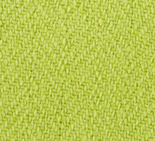 Bright green knitted fabric cloth texture Sticker