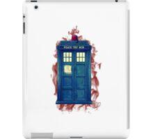 Tarfez iPad Case/Skin