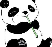 Panda by unitycreative
