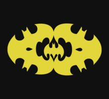 BATMANIA by pinak