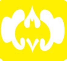 BATMANIA Sticker