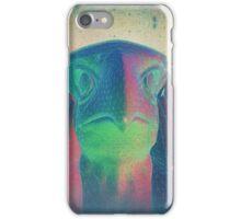 Egyptian God Horus iPhone Case/Skin