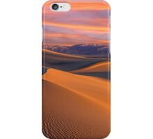 Dune Wonderland iPhone Case/Skin