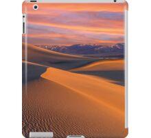 Dune Wonderland iPad Case/Skin