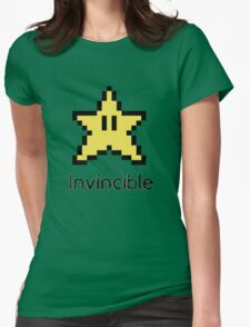 Invincible Womens Fitted T-Shirt