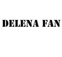 Delena by Salomé Leclerc