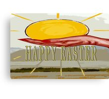 EASTER 75 Canvas Print