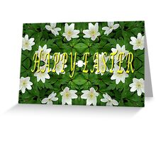 EASTER 76 Greeting Card