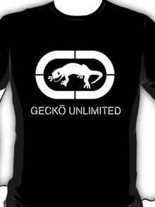 GECKO Unlimited T-Shirt