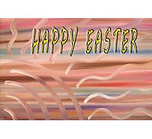 EASTER 77 Photographic Print