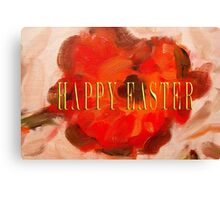 EASTER 78 Canvas Print