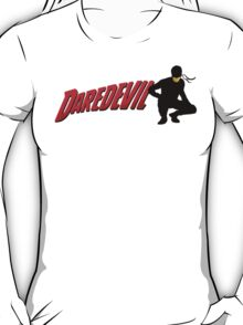 Daredevil and his logo... T-Shirt