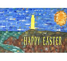 EASTER 80 Photographic Print