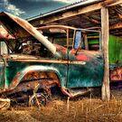 International Dodge by Jennifer Craker