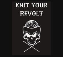 Knit Your Revolt T-Shirt