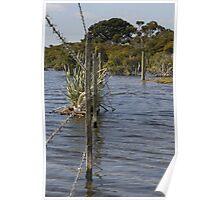 Stalag Wetlands Poster