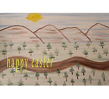 EASTER 82 Photographic Print