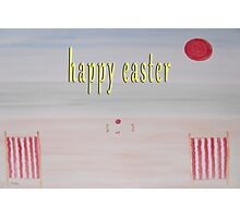 EASTER 83 Photographic Print