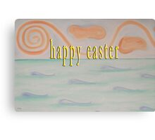 EASTER 84 Canvas Print