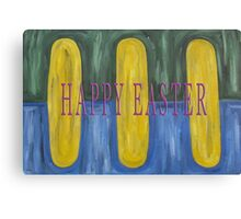 EASTER 85 Canvas Print