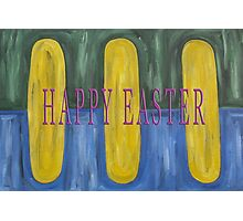 EASTER 85 Photographic Print