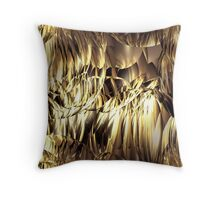 Mind mystery Throw Pillow
