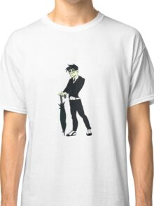 The Waddling Master of Foul Play Classic T-Shirt