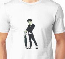 The Waddling Master of Foul Play Unisex T-Shirt