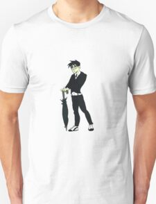 The Waddling Master of Foul Play T-Shirt