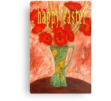 EASTER 86 Canvas Print
