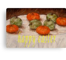 EASTER 87 Canvas Print