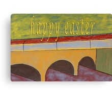 EASTER 88 Canvas Print