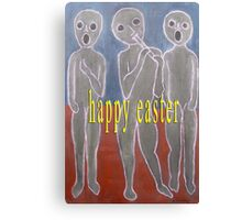 EASTER 90 Canvas Print