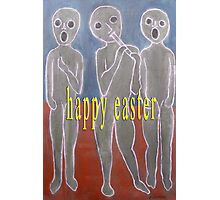 EASTER 90 Photographic Print
