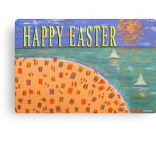 EASTER 91 Canvas Print