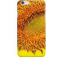 Really Sunny Flower iPhone Case/Skin