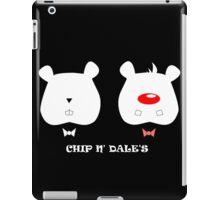Chip n' Dale's iPad Case/Skin