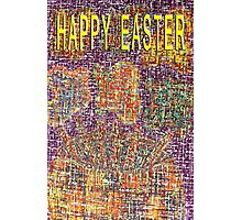 EASTER 92 Photographic Print
