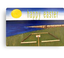 EASTER 93 Canvas Print