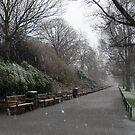 Princes Street Gardens. by emanon