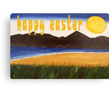 EASTER 94 Canvas Print