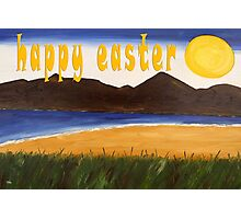 EASTER 94 Photographic Print