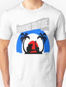 SOLITUDE... Unisex T-Shirt
