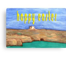 EASTER 96 Canvas Print