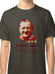 Bob - Mind You Classic T-Shirt