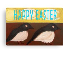 EASTER 98 Canvas Print