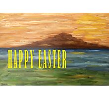 EASTER 99 Photographic Print