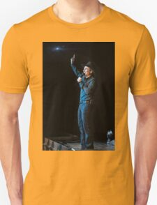 Clint Black Unisex T-Shirt