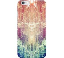 Forest Prism iPhone Case/Skin