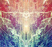 Forest Prism by Eren  Ozkural